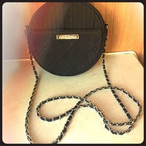 Vera Bradley chain crossbody bag